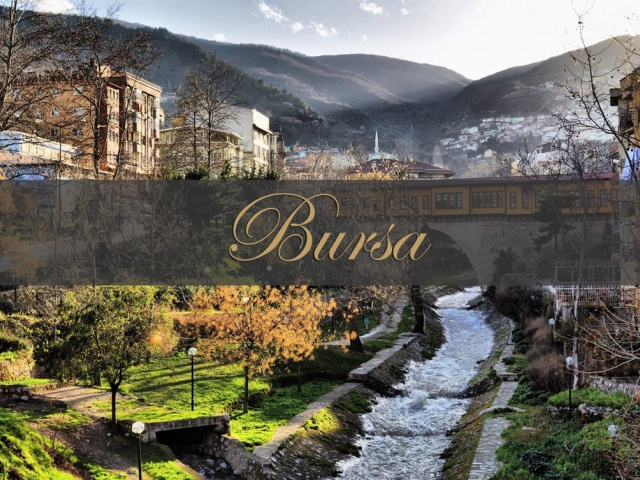 15 Nisan Bursa